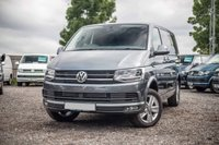 USED 2019 68 VOLKSWAGEN TRANSPORTER T30 TDI P/V HIGHLINE SWB DSG (AUTO) GEARBOX 204 BLUEMOTION EURO 6 BHP Sat Nav (Discovery Media Unit), Electric Folding Mirrors, Single Seats, Cab Carpet, Heated Rear Window and Wash Wipe, Rear Camera, LED Lights., 204