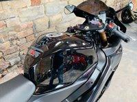USED 2005 05 SUZUKI GSXR1000 K5 Stealth Edition Standard & Stunning Condition