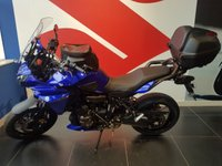 USED 2017 17 YAMAHA TRACER 700 ***LOADS OF EXTRAS INC HEATED GRIPS***SOLD***