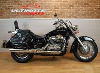 USED 2005 05 HONDA VT 750 C SHADOW 750CC CUSTOM CRUISER