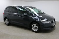 USED 2016 66 VOLKSWAGEN TOURAN 1.6 SE TDI BLUEMOTION TECHNOLOGY DSG 5d AUTO 114 BHP At Dace Specialist Car Centre Manchester, we are very proud to be named the first Trading Standards Approved Car Retailer, with process and procedures developed with and applauded by them. We price check our vehicles daily to maintain a highly competitive price point. Such is our confidence that we offer great value, if you should find a like-for-like vehicle for sale at a main dealer, or similarly professional car retailer, we will offer to beat that price with our NATIONAL PRICE PROMISE GUARAN