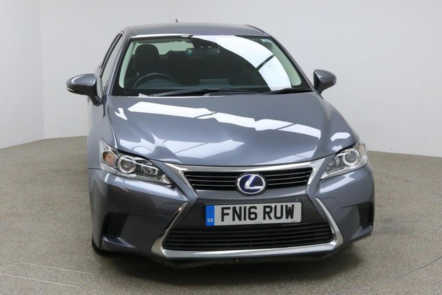 LEXUS CT at Dace Motor Group
