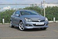 2008 VAUXHALL ASTRA 1.8 SRI XP 3d 140 BHP £2445.00