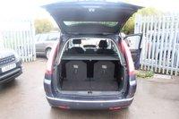 USED 2012 62 CITROEN C4 GRAND PICASSO 1.6 PLATINUM HDI 5d 110 BHP