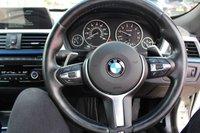 USED 2016 66 BMW 3 SERIES 2.0 330I M SPORT GRAN TURISMO 5d AUTO 248 BHP