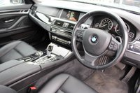 USED 2016 66 BMW 5 SERIES 2.0 520D SE 4d AUTO 188 BHP