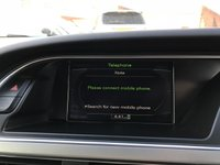 USED 2011 61 AUDI A5 3.0 QUATTRO S LINE AUTO