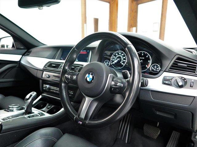 BMW 5 SERIES at WR Car Sales