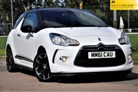2012 CITROEN DS3 1.6 VTi DStyle Plus 3dr £4990.00