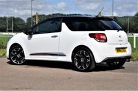 USED 2012 61 CITROEN DS3 1.6 VTi DStyle Plus 3dr FULL SERVICEHISTORY+NAVIGATION