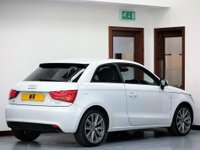 USED 2013 63 AUDI A1 1.4 TFSI Sport S Tronic 3dr SAT NAV + CRUISE CONTROL