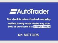 USED 2015 65 AUDI Q3 2.0 TDI S line S Tronic quattro (s/s) 5dr