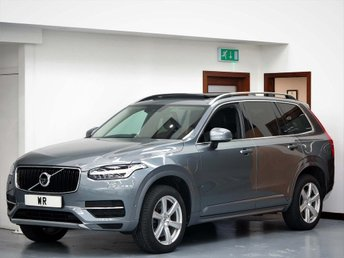 2016 VOLVO XC90 2.0h T8 Twin Engine 9.2kWh Momentum Auto 4WD (s/s) 5dr £37995.00
