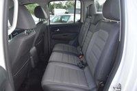 USED 2018 68 VOLKSWAGEN AMAROK 3.0 TDI V6 Highline Pickup 4MOTION 4dr (EU6) ROLLER SHUTTER*CARPLAY