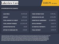 USED 2016 16 VOLVO V60 2.0 D4 BUSINESS EDITION 5d AUTO 188 BHP