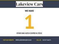 USED 2014 64 MINI HATCH COOPER 1.5 COOPER 5d AUTO 134 BHP