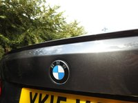 USED 2015 15 BMW 2 SERIES 3.0 M235I 2d 326 BHP ONLY 30K FBMWSH LEATHER A/C
