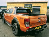 USED 2016 16 FORD RANGER 3.2 WILDTRAK 4X4 DCB TDCI 1d AUTO 197 BHP 2016 Ford Ranger 3.2 TDCI WILDTRAK 4X4 TDCI Pick up 6 Speed AUTO ****Finance Available **** .