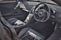 USED 2013 63 MCLAREN 12C SPIDER 12C Spider 3.8 V8 Twin Turbo S-Auto