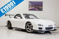 USED 2001 MAZDA RX7 1.3 IMPORT 3d 435 BHP FD3S 1993 August 2020 MOT, Just Been Serviced, Currently Running 435 BHP & 510 BHP ON METH