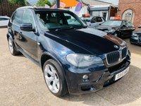 USED 2010 10 BMW X5 3.0 XDRIVE30D M SPORT 5d AUTO 232 BHP