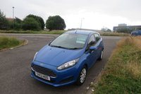 2013 FORD FIESTA 1.2 STYLE ,Superb Condition £4995.00