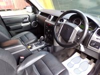USED 2007 07 LAND ROVER DISCOVERY 2.7 AUTOMATIC 3d 144 BHP 7 SEATS 1 OWNER No Deposit Finance & Part Ex Available