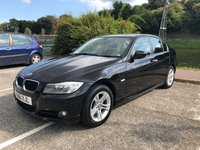 USED 2011 61 BMW 3 SERIES 2.0 318I ES 4d AUTO 141 BHP