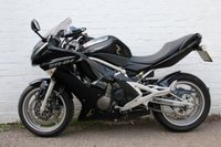 USED 2008 58 KAWASAKI ER-6F ER-6F ABS 66161cc FINANCE AVAILABLE & PX WELCOMED