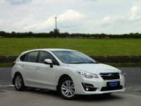 USED 2015 65 SUBARU IMPREZA 1.6 I RC 5d AUTO 114 BHP LOW MILES, VERY CLEAN CAR