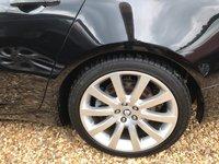 USED 2009 09 JAGUAR XF 3.0 V6 LUXURY 4d AUTO 240 BHP LUXURY MOTORING: