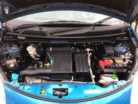 USED 2013 63 SUZUKI ALTO 1.0 SZ3 5d 68 BHP SUPERB FUEL ECONOMY: