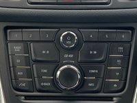 USED 2014 64 VAUXHALL MOKKA 1.4 16v Turbo SE 4x4 (s/s) 5dr Sensors/Cruise/Eco/HeatedSeats