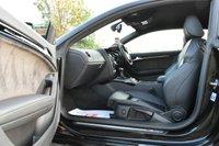 USED 2016 16 AUDI A5 2.0 TDI 190 Black Edition Plus S Tronic Quattro
