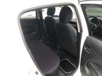 USED 2013 63 MITSUBISHI MIRAGE 1.2 3 5d AUTO 79 BHP