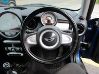 USED 2008 58 MINI HATCH COOPER 1.6 COOPER 3d 118 BHP Very Low Mileage & Great Value