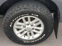 USED 2013 13 TOYOTA HI-LUX 3.0 INVINCIBLE 4X4 D-4D DCB 1d 169 BHP