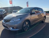 USED 2016 16 NISSAN PULSAR 1.5 N-CONNECTA DCI 5d 110 BHP