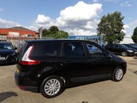 USED 2010 10 RENAULT GRAND SCENIC 1.6 EXTREME VVT 5d 109 BHP NEW MOT, SERVICE & WARRANTY