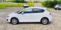 USED 2011 61 SEAT LEON 1.6 CR TDI SE COPA 5d 103 BHP