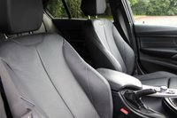 USED 2015 65 BMW 3 SERIES 2.0 320D M SPORT 4d 181 BHP