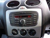 USED 2010 10 FORD FOCUS 1.6 ZETEC TDCI 5d 109 BHP NEW MOT, SERVICE & WARRANTY