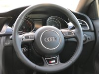 USED 2013 13 AUDI A5 2.0 TDI S line Sportback 5dr NappaSeats/Cruise/DAB/Xenons