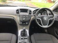 USED 2012 12 VAUXHALL INSIGNIA 2.0 CDTi 16v Exclusiv 5dr Full MOT!Turbo Diesel! 60+MPG!