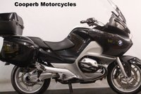 USED 2009 09 BMW R1200RT R 1200 RT