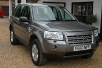 2010 LAND ROVER FREELANDER 2.2 TD4 XS 5d AUTO 159 BHP £SOLD
