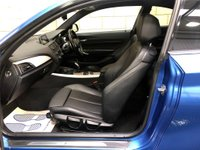 USED 2015 15 BMW 2 SERIES 2.0 220d M Sport Coupe 2dr Diesel Manual (s/s) (115 g/km, 190 bhp) +FULL SERVICE+WARRANTY+FINANCE