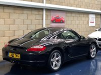 USED 2005 L PORSCHE CAYMAN 3.4 987 S Tiptronic S 2dr +FULL SERVICE+WARRANTY+FINANCE