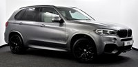 USED 2016 65 BMW X5 3.0 30d M Sport Auto xDrive (s/s) 5dr 1 Owner, F/BMW/S/H, Immaculate