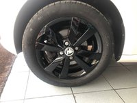 USED 2016 66 SKODA CITIGO 1.0 COLOUR EDITION MPI 5d 59 BHP